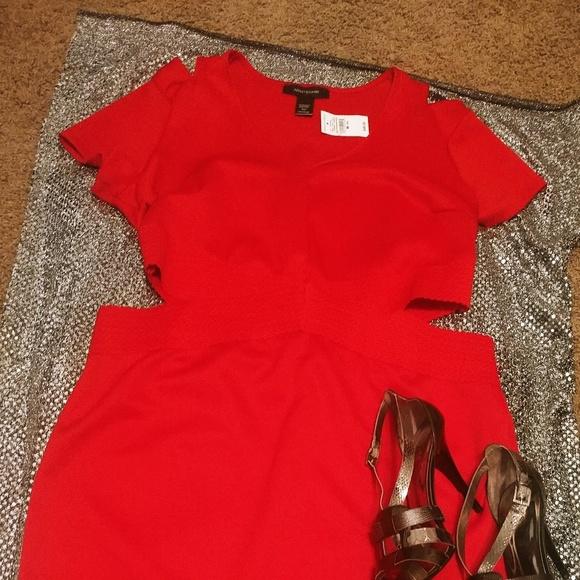 96858bf24c NWT Ashley Stewart Bodycon Dress 18 20